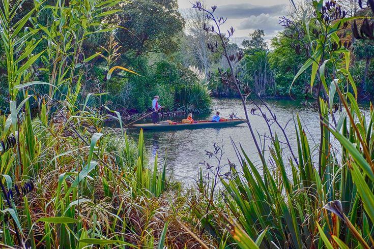 Royal Botanic Gardens, Melbourne, Australia | 18 Of The Most World's Most Beautiful Gardens