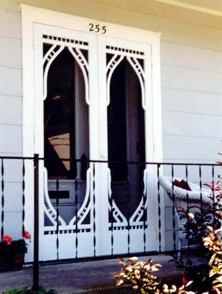 17 Best images about Screen & Storm Doors on Pinterest ...