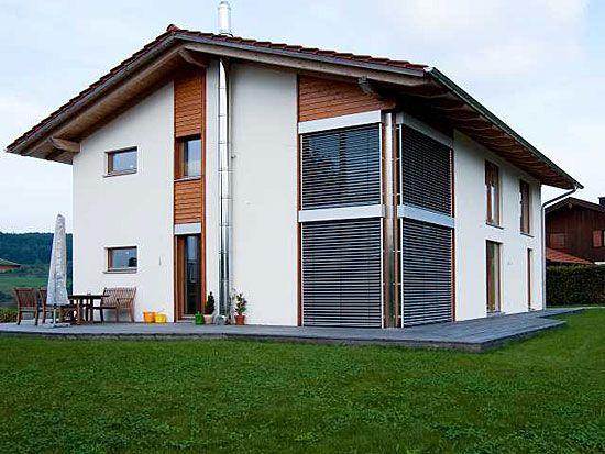 Dostthaler & Waldhauser Holzbau Großhandel | Lebensraum Holz