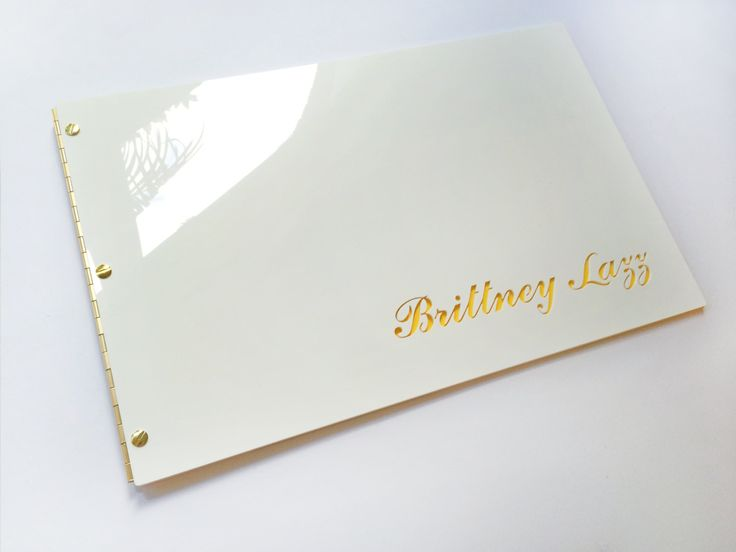 LASER CUTOUT - UPGRADE Engrave my design on my portfolio (this listing is for engraving services only  does not include portfolio)