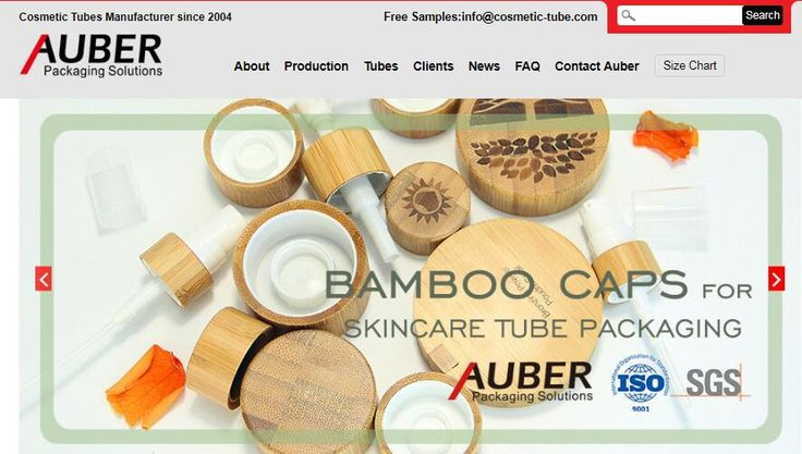 People Are Paying More Attention To Eco Friendly Packaging So Do Auber Cosmetic Packaging Biodegradable Products Packaging Manufacturers