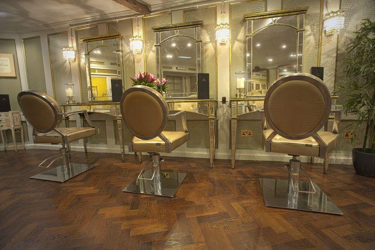 207 best luxury hair salon client images on pinterest - Hair salon shoreditch ...