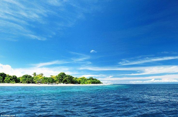 fuga island in aparri philippines