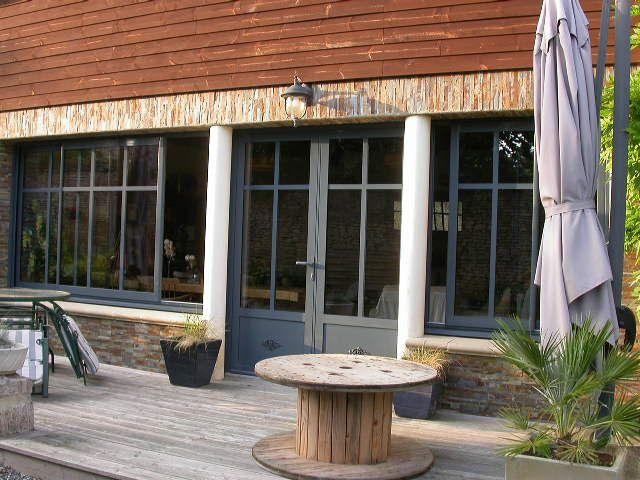 Esprit atelier d 39 artiste d co sympa pinterest atelier for Cloison esprit atelier