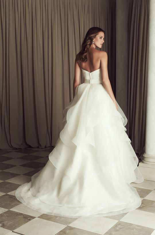dressbraw cheap wedding party dresses 7606