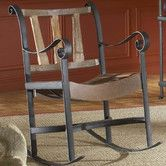 Found it at Wayfair - Rockdale Indoor / Outdoor Rocking Chair
