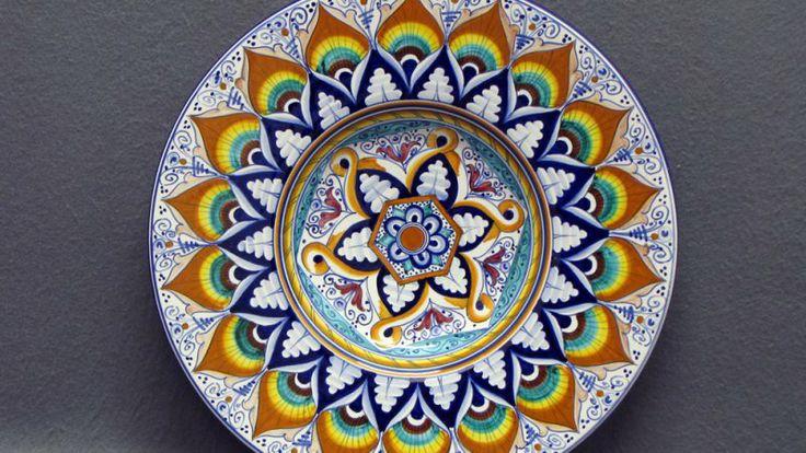 Ceramiche Faentine - MIC Museo Internazionale delle Ceramiche in Faenza