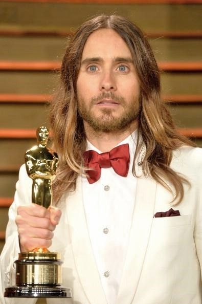 Jared Leto, 42, credits vegan diet and yoga workouts for age-defying good looks - National Celebrity Fitness and Health | Examiner.com