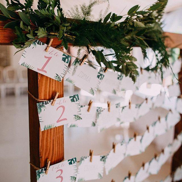 Наконец-то пятница, да?👏🏻 Хорошего завершения рабочей недели вам 🙌🏻😘 ПыСы: на фото план рассадки на деревянной основе, украшенный зеленью 💪🏻🌿☺️ #botanic #botanicwedding #green #greenwedding #ботаник #свадьбаботаник #свадебнаяполиграфиякиев #свадебнаяполиграфия #полиграфиякиев #wedding_art_decor #wedart #wed_art #weddingart #decor #weddingdecor #kiev #kievweddingdecor #свадьбавкиеве #декоркиев #флористикакиев #свадьба #флористкиев #мысчастливы #мы_женим_людей #follow #followme #like…