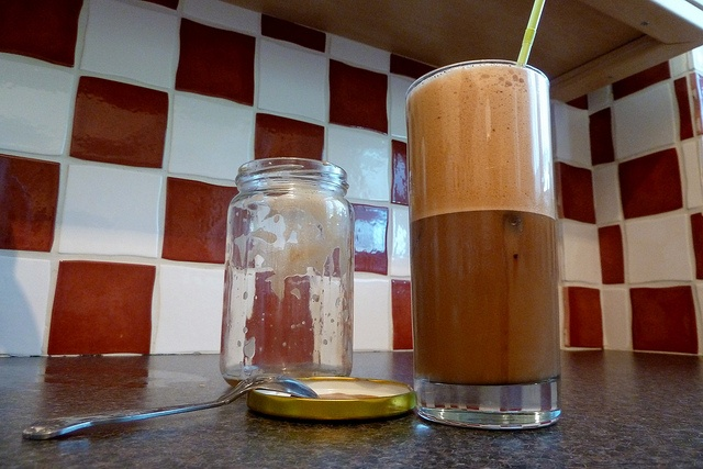 Video | Making Frappé (Greek iced instant coffee)