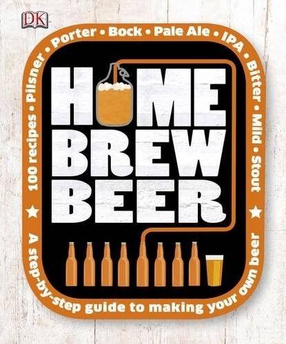 Home Brew Shop | Ingredients | Beer Kits | Wine Kits Home Brew Beer - Greg Hughes - Gifts/Books
