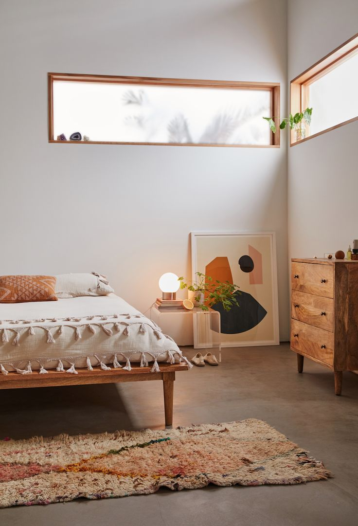 Best Uohome A Mix Of Mid Century Modern Bohemian And 400 x 300