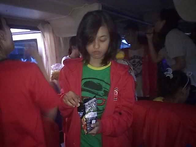 Crazy Teen Girl: Memoir Kunjungan Industri Jakarta-Bandung