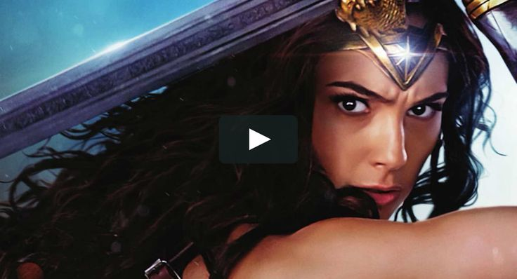 Watch Wonder Woman 2017 Full Movie Online Free HD