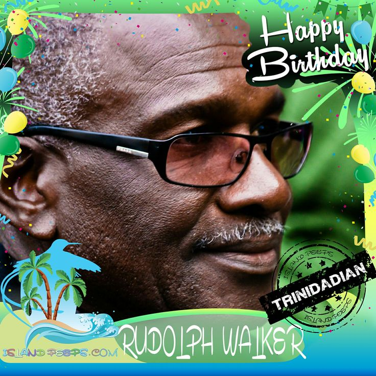 Happy Birthday Rudolph Walker!!! Trinidadian actor, best known for his roles on British television. He was the first black actor to appear in a major British TV series, his breakthrough role as Bill in the 1970s sitcom Love Thy Neighbour. He is currently best known as Patrick Trueman in the BBC One TV soap opera EastEnders, in which he has acted since 2001. Today we celebrate you!!! #RudolphWalker #islandpeeps #islandpeepsbirthdays #EastEnders #PatrickTrueman #BBC