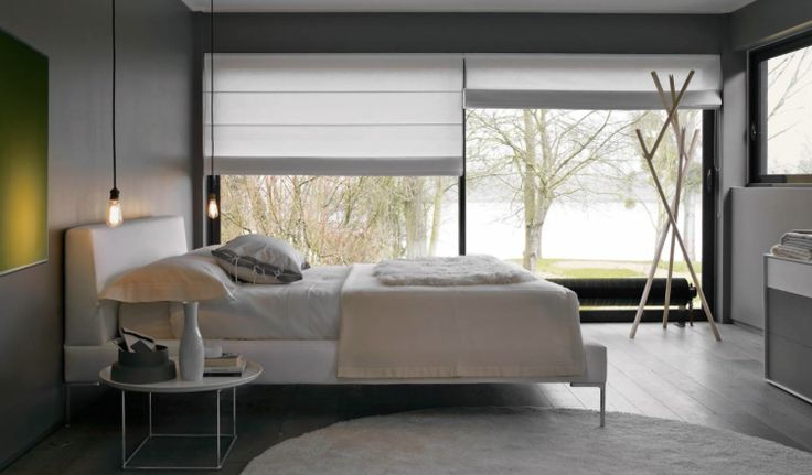 charles bed b b italia bedroom pinterest. Black Bedroom Furniture Sets. Home Design Ideas
