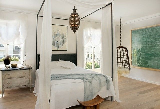 Tapeten Schlafzimmer Romantisch : Schlafzimmer Kerzen auf Pinterest Romantische Schlafzimmer