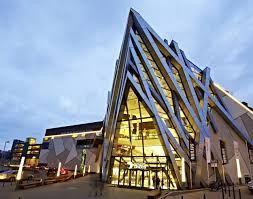 Zielone Arkady, czyli najnowsza oraz największa Bydgoska galeria handlowa
