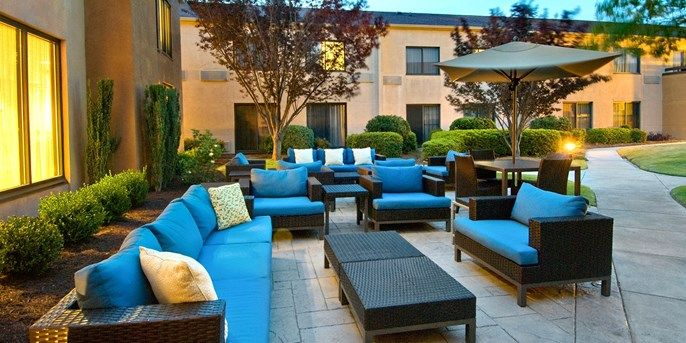 Courtyard by Marriott Wilmington/Wrightsville Beach -- Wilmington, NC