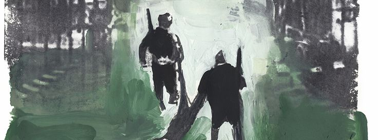 """""""Los girasoles ciegos"""" fue el primer y único libro de Alberto Méndez, ganador a título póstumo del Premio Nacional de Narrativa.   Las ilustraciones de Gianluigi Toccafondo, artista y cineasta, dotan al libro de una mayor fuerza e intensidad y lo convierten en una pieza de colección."""