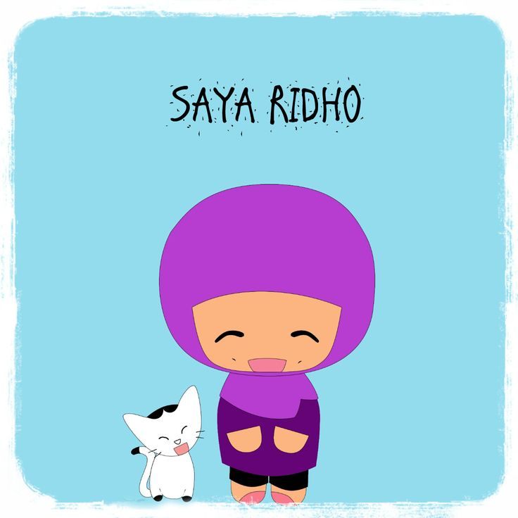 Cerita sehari-hari seorang anak cewek bernama Saya Ridho dan kucing peliharaannya Minho.