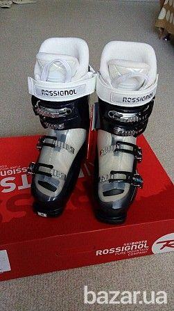 Продаю горнолыжные боты Rossignon 25 размер НОВЫЕ Киев - изображение 3