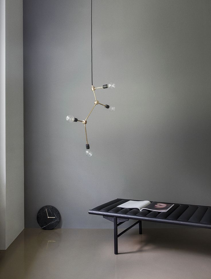 Franklin Chandelier | Søren Rose Studio