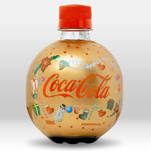 Coca Cola #Winter #Holiday 2010 #Packaging