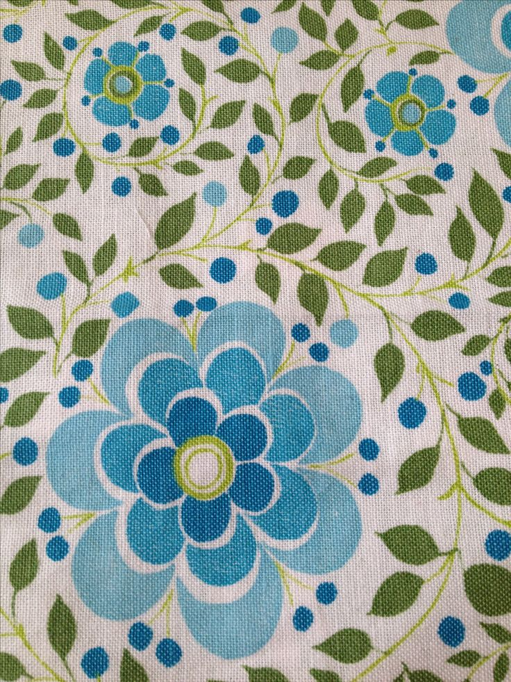 17 best images about retro fabric design on pinterest