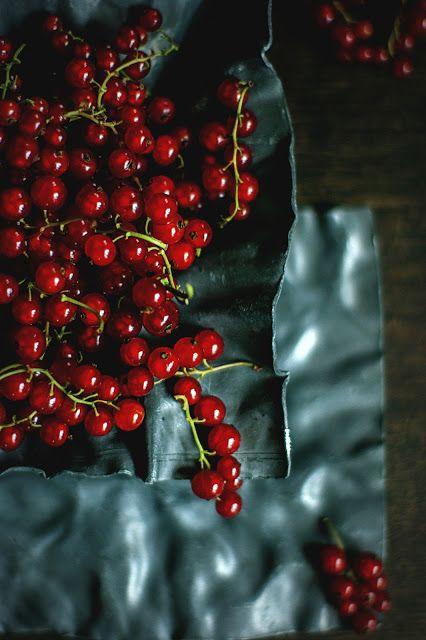 Red Currants by Agnieszka Krach