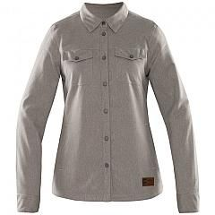ORAGE | COLE FIRST-LAYER TOP (HEATHER GREY)