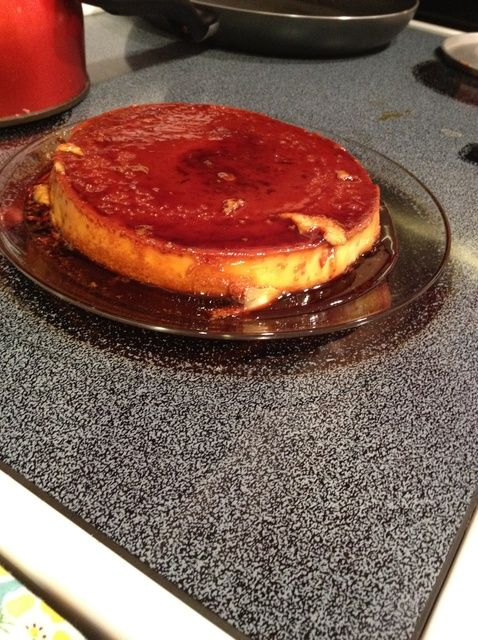 How to Make a Traditional Mexican Flan Recipe
