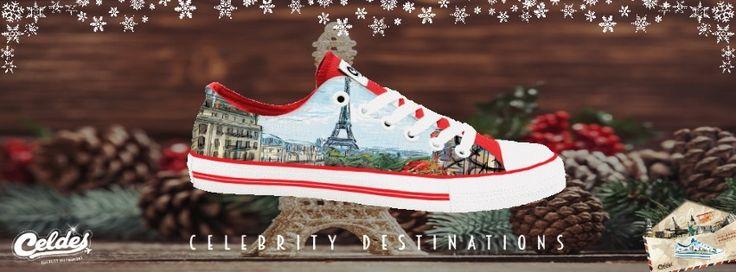 Christmas coming to Paris!