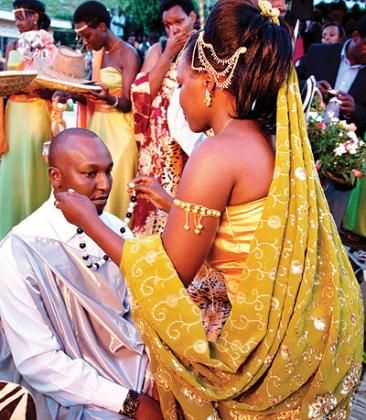 rwandan wedding traditions - Google Search