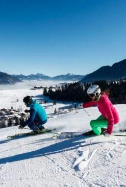 Buche jetzt deine Ski-Reise zum Black Friday Deal - Angebot via Urlaubspiraten.de