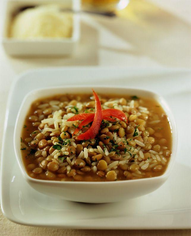 La legumbres son parte importante de nuestro país. disfruta de unas deliciosas…