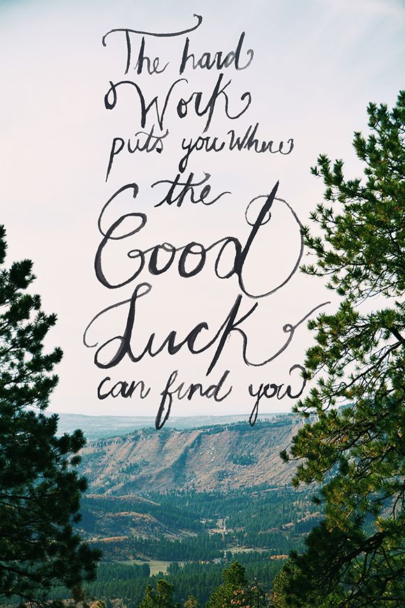 Best 25+ Good Luck Quotes Ideas On Pinterest