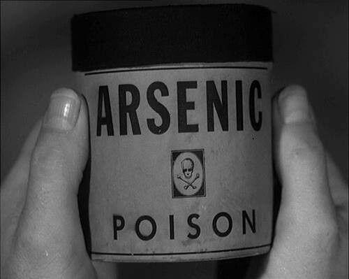Poison #12