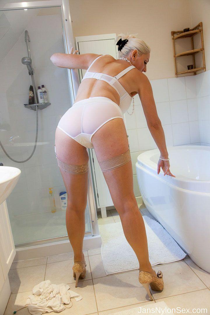 Meine Frau Jan porn