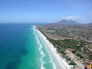 Venezuela Isla Margarita Caribe - Viajes 2012 - Turismo Venezuela Isla Margarita