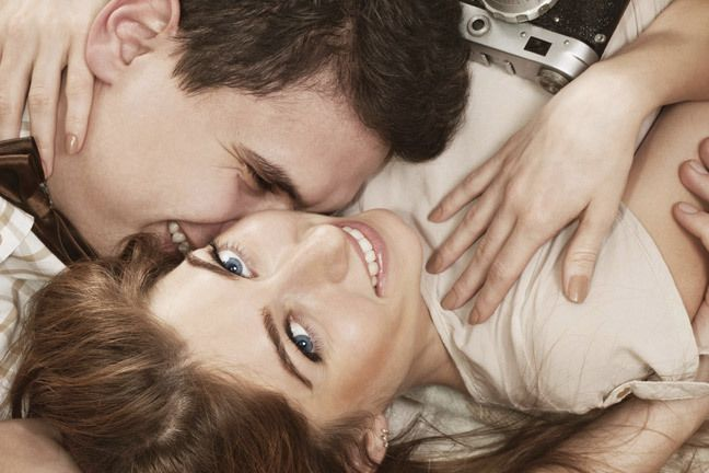 signs he is worth dating He makes sacrifices for you — and you're happy to do the same for him.