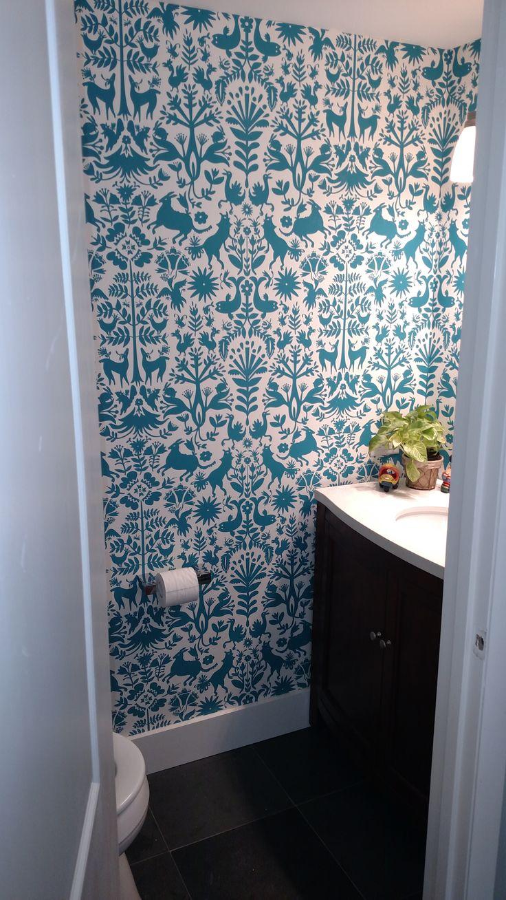 Best 25 turquoise wallpaper ideas on pinterest mid - Turquoise wallpaper pinterest ...