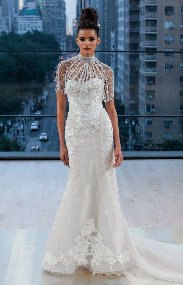 32 besten Ines DiSanto Bilder auf Pinterest | Hochzeitskleider ...
