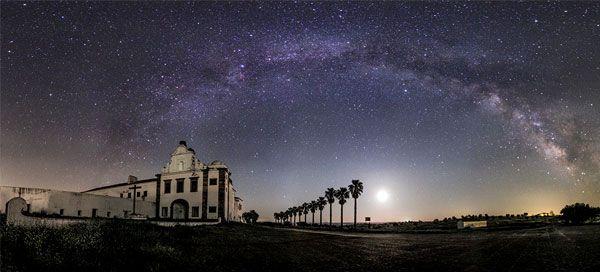 Monsaraz promove observação astronómica noturna com provas de vinhos