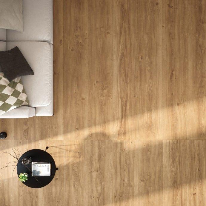 Pavimento Effetto legno Rovere sottile spessore 6,5 mm ! Novità