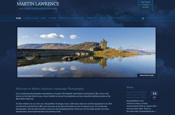 Martin Lawrence