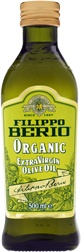 Organic Extra Virgin Olive Oil (USDA seal):  imported, all natural cold pressed.  Can be purchased at Walmart.