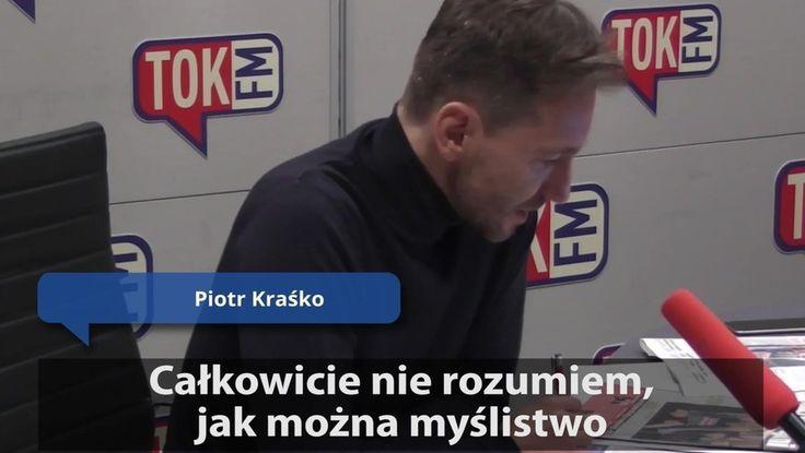 Piotr Kraśko do myśliwych: Jak ktoś chce dowieść swojej męskości zapraszam na maraton #Kraśko #Piotr #PiotrKraśko #Krasko #TOKFM #radio #problem #rozmawiamy #apel #wyzwanie #Polska #prawo #Poranek #TOKFM