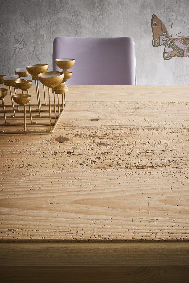 Legno tattile / tattile wood