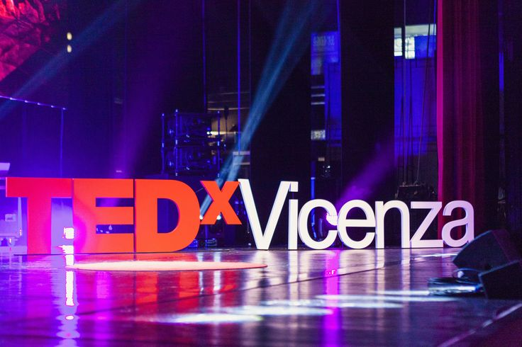 What is #TEDxVicenza? First of all you need to know what #TED and #TEDx are!  Click the link in bio   Follow  @ted Follow  @tedx_official  #IdeasWorthSpreading